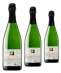 Cava Chardonnay